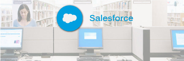 Salesforce Administrator - nanforiberica