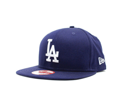 Los Angeles Dodgers 9FIFTY Snapback