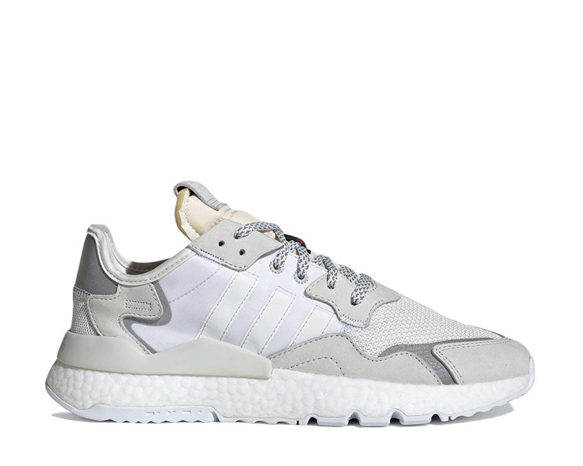 Adidas Nite Jogger 3M Crystal White EE5855