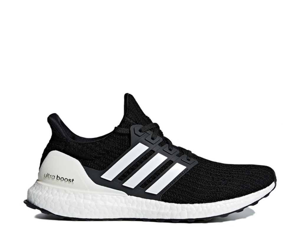 "Adidas Ultra Boost 4.0 ""SYS"" Black AQ0062 - NOIRFONCE"