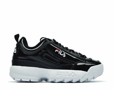 Fila Disruptor M Low Noir