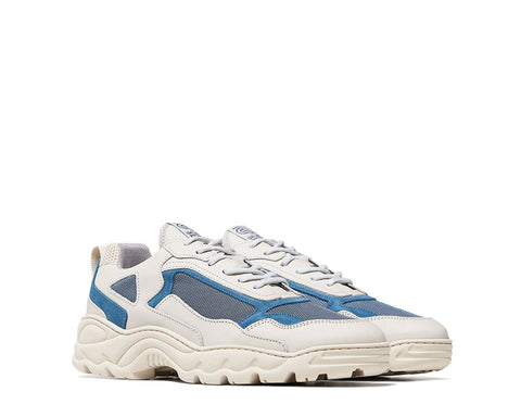 Filling Pieces Low Curve Iceman Trimix Bleu