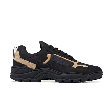 Filling Pieces Low Curve Iceman Trimix Negras