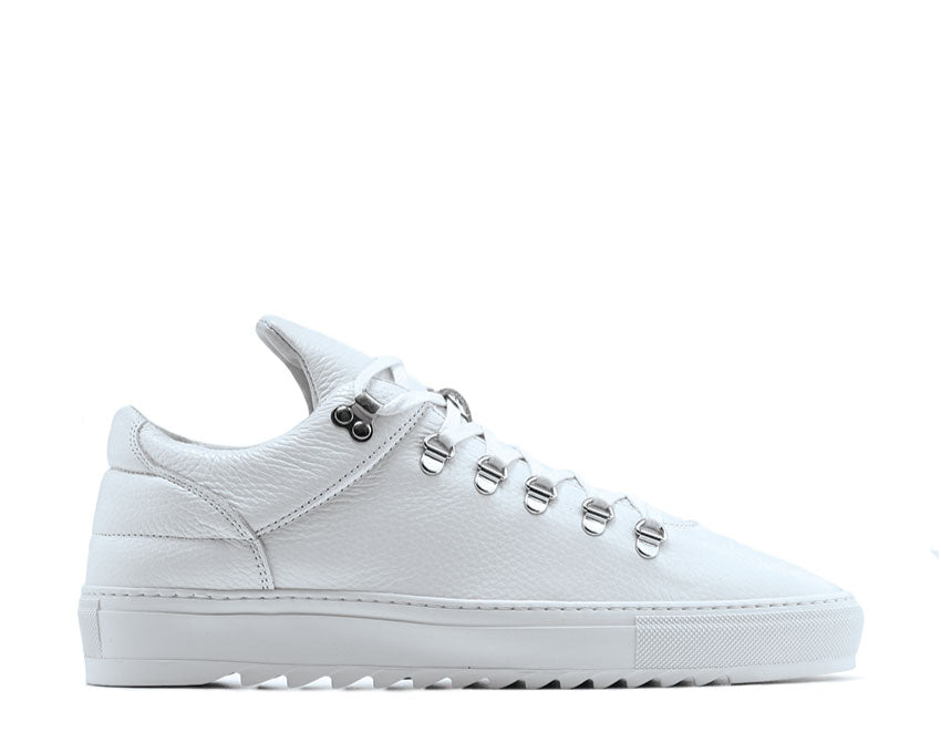 Filling Pieces Mountain Cut Thick Ripple White 0562619