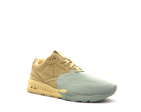 "Le Coq Sportif LCS R800 Sorbet Pack ""Double Cream"""