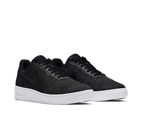 Nike Air Force 1 Flyknit 2.0 Black