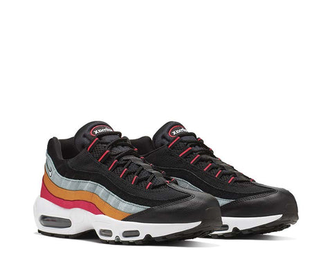Nike Air Max 95 Essential Kumquat