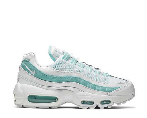Nike Air Max 95 Light Aqua