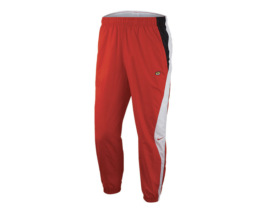 Nike NRG TN Track Pant Team Orange White Black AR5858-891