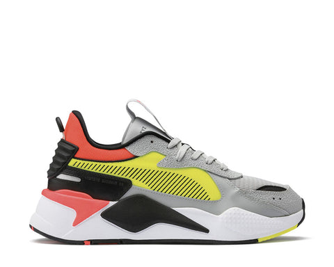 Puma RS-X Hard Drive Whisper