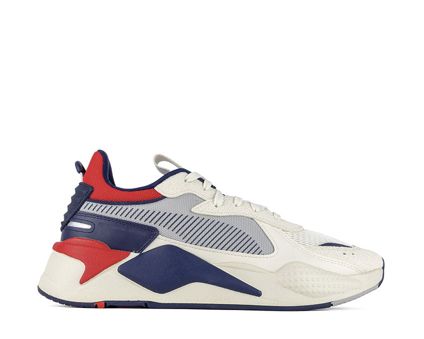 Puma RS-X Hard Drive Whisper White - Peacoat 369818 03