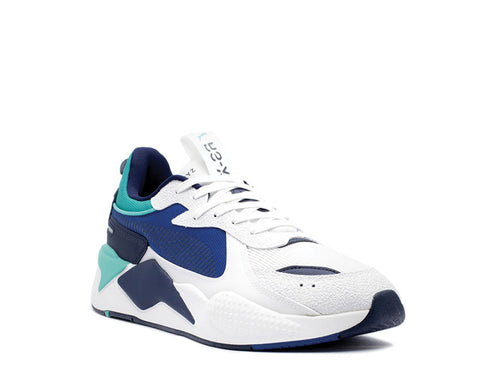 Puma RS-X Hard Drive Galaxy Blue