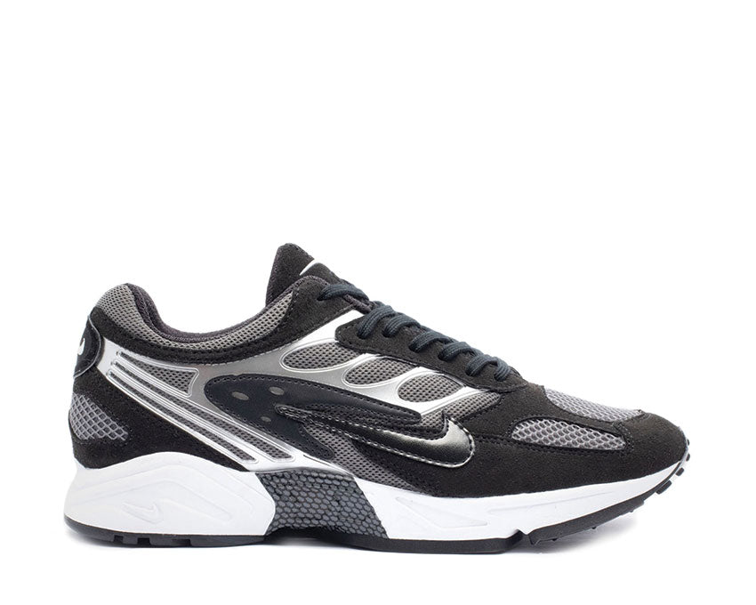 Nike Air Ghost Racer Black Dark Grey White AT5410-002