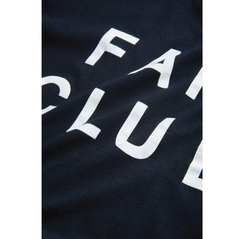 Wood Wood Fan Club T-Shirt