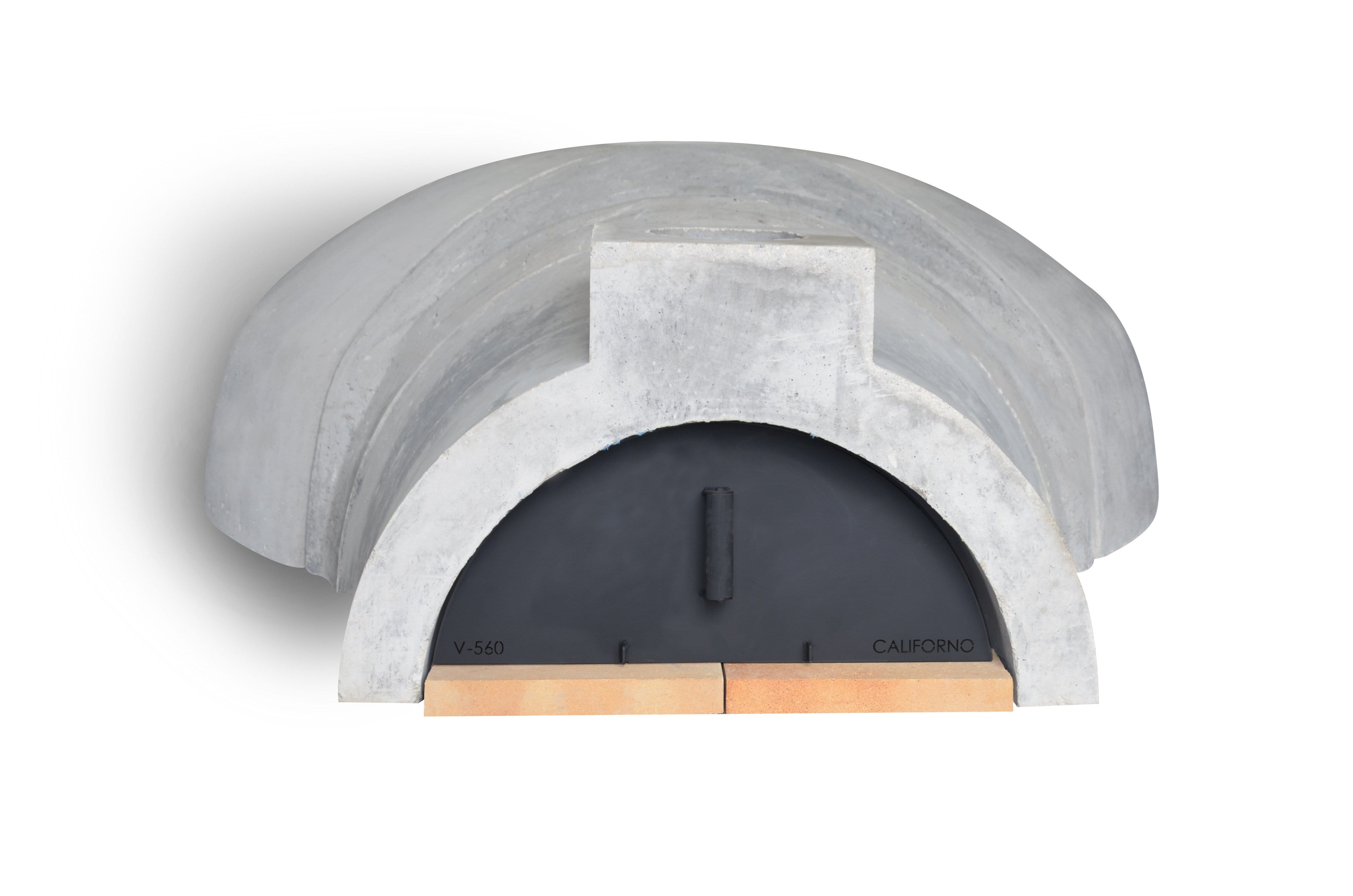 Pizza Oven Kit, Commercial Model Verona 560
