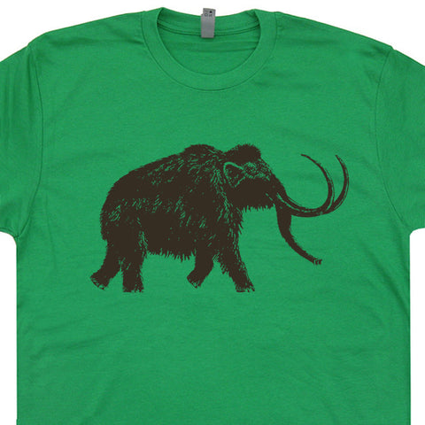 big wooly mammoth t shirt widespread panic t shirt