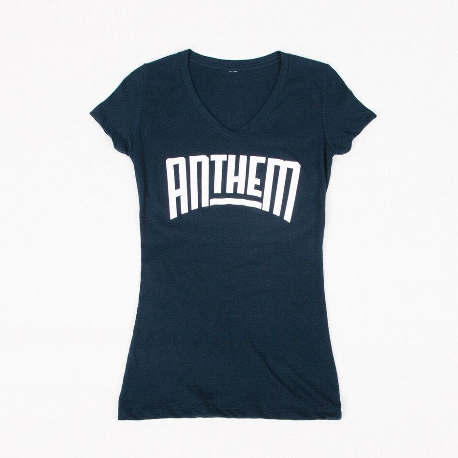The Anthem Inaugural Ladies' Tee