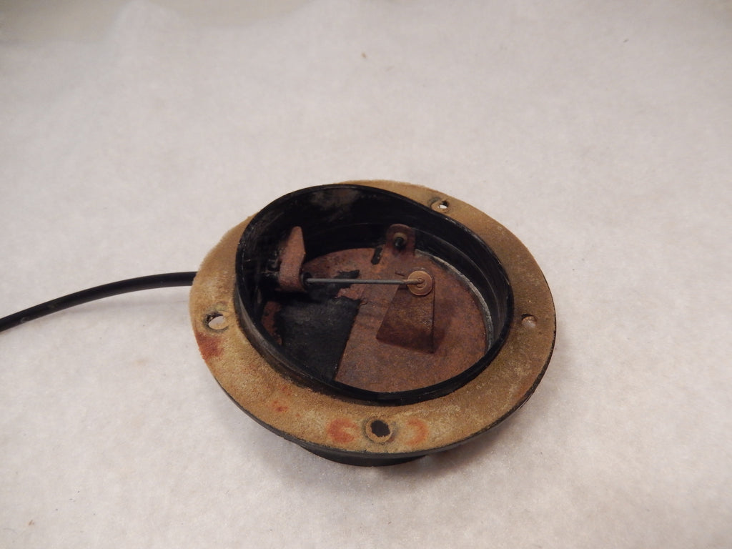 Datsun 240Z OEM Front Drivers Side Air Vent Assembly