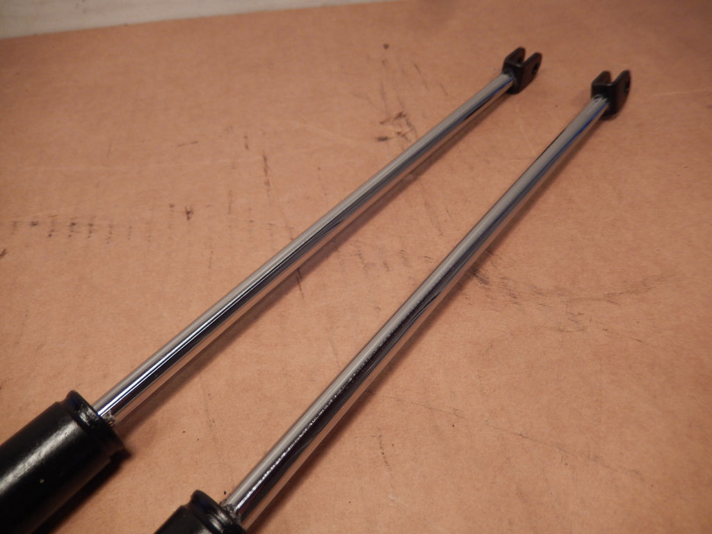 Datsun 240Z  280Z OEM Pair of Rear Hatch Lifts