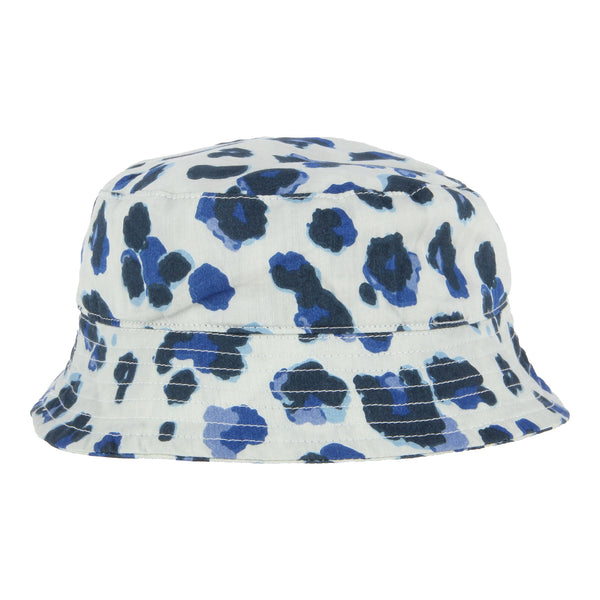 Hunter + Boo Sun Hat - Yala Blue