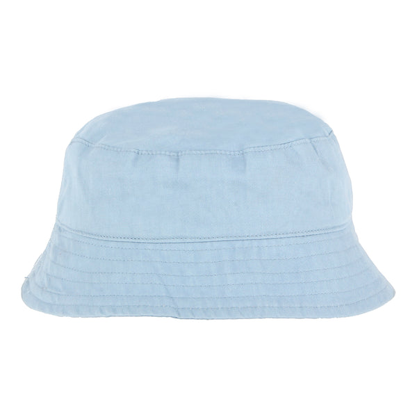 Hunter + Boo Sun Hat - Chambray