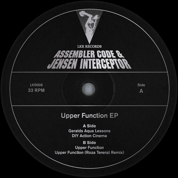 Assembler Code & Jensen Interceptor - Upper Function EP