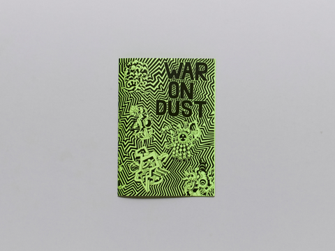 Will Sweeney - War On Dust