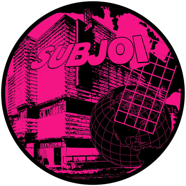 Subjoi - The City