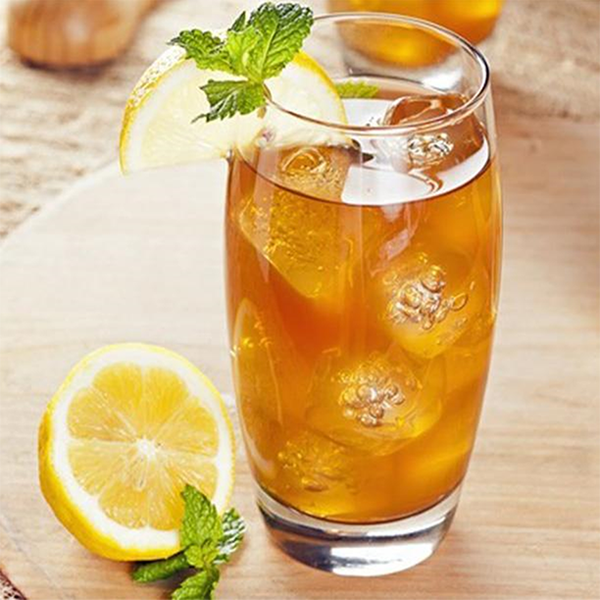 Mango Mint Iced Tea Recipe