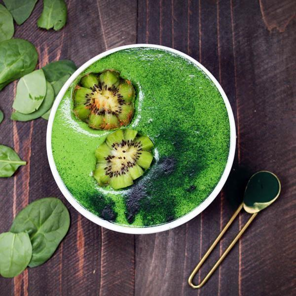 Super Green Matcha Smoothie