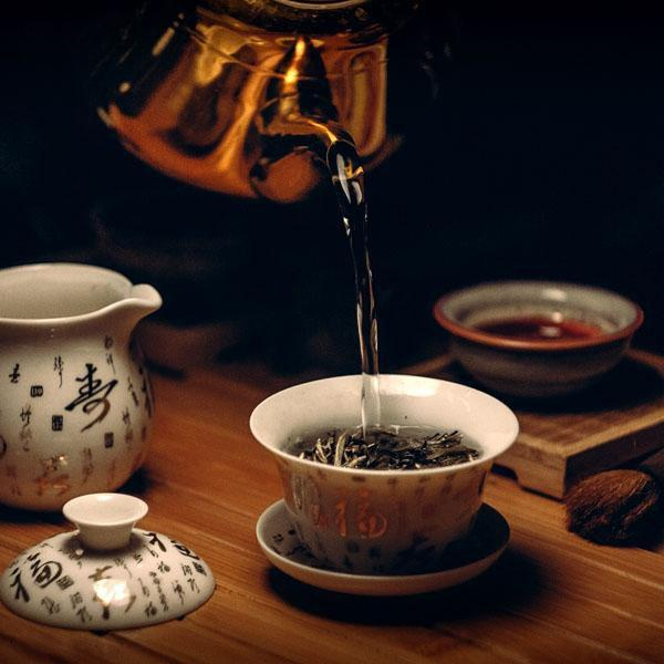 Tea Traditions from Japan
