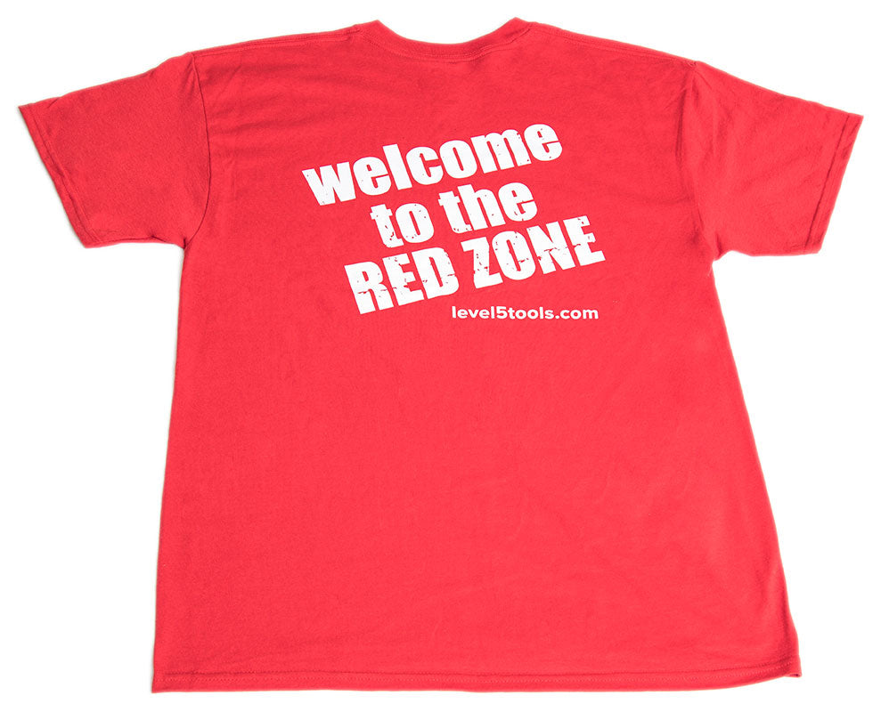 RED ZONE T-Shirt