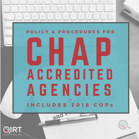 CHAP Accredited Agencies Home Health Care Compliance