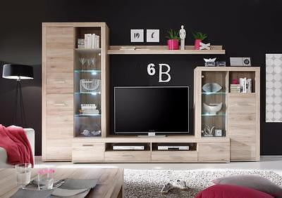 Modern European Wall Unit, Entertainment Center,Contemporary Furniture, Festival - My European Lifestyle