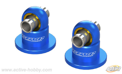 Active Hobby Adjustable shock cap STR247B