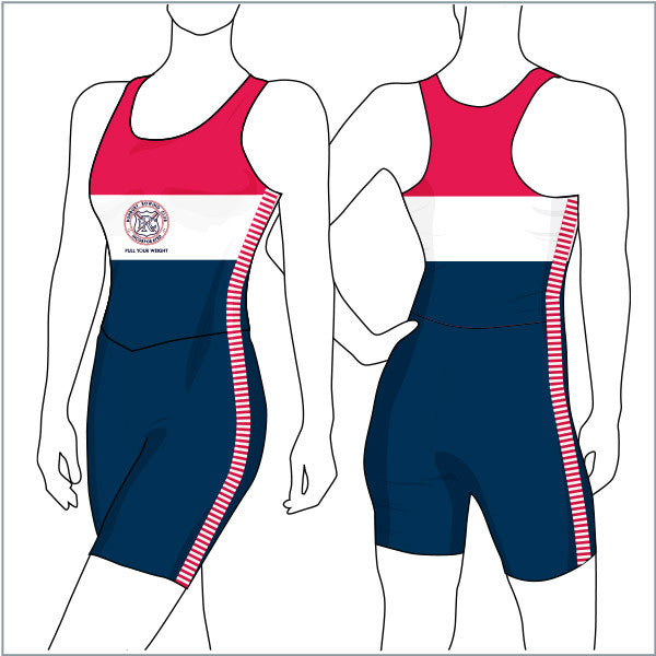 Bunbury RC Racing Zootie - Women