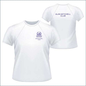 Alan Mitchell Unisex UVP - Short Sleeve
