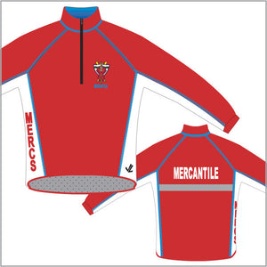 Mercantile RC Sequel Jacket