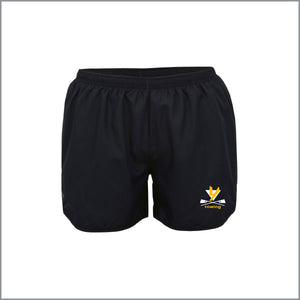 Y Rowing Club Shorts Women