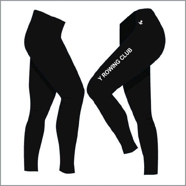 Y Rowing Club Tights Unisex