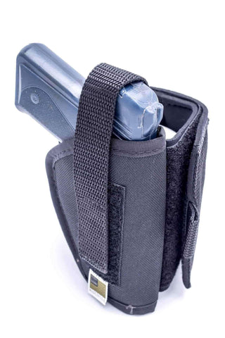 NANK31 · Nylon Ankle Holster