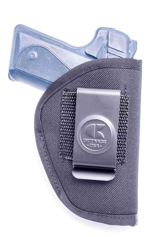 NS31 · Nylon IWB Conceal Carry Holster
