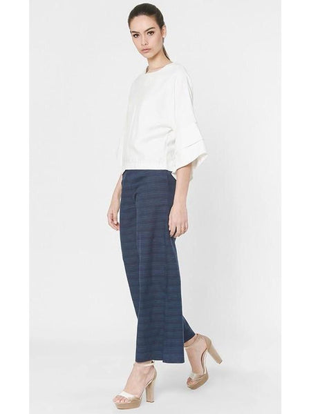 Celine High Waisted Pant