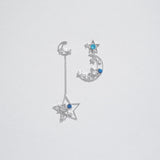 Shooting Stars Earrings [Two-Two]