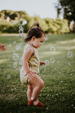 Hearts on Happy Romper