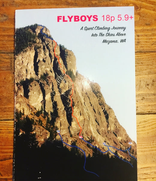 Flyboys Miniguide