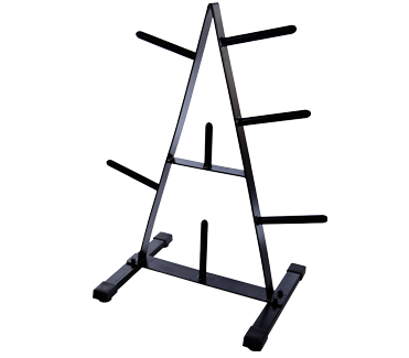 Troy Standard Weight Plate Rack