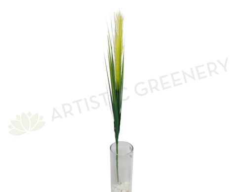 DS0018 Decorative Wheat Grass Stick 124cm