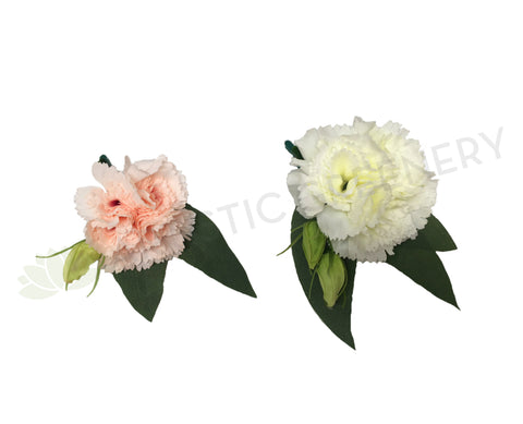 Buttonhole - Carnation - Kelli