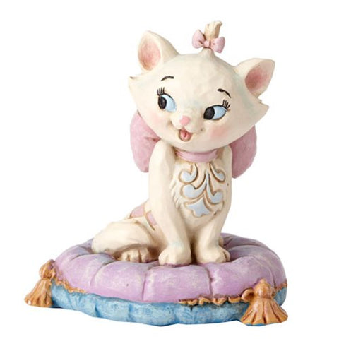 Enesco: Disney Traditions The Aristocats Marie Mini Statue